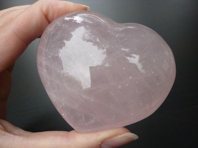 Růženín srdce č.1