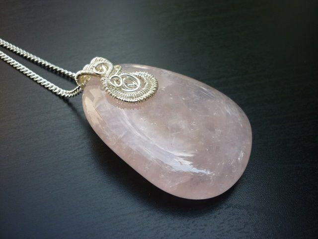 Růženín šperk č.2