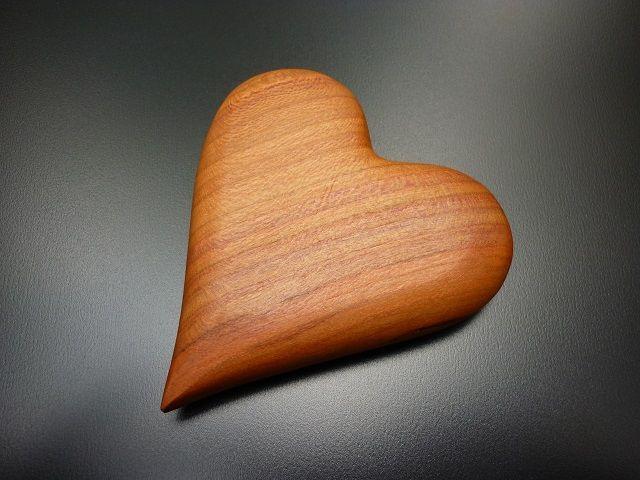 Švestka srdce