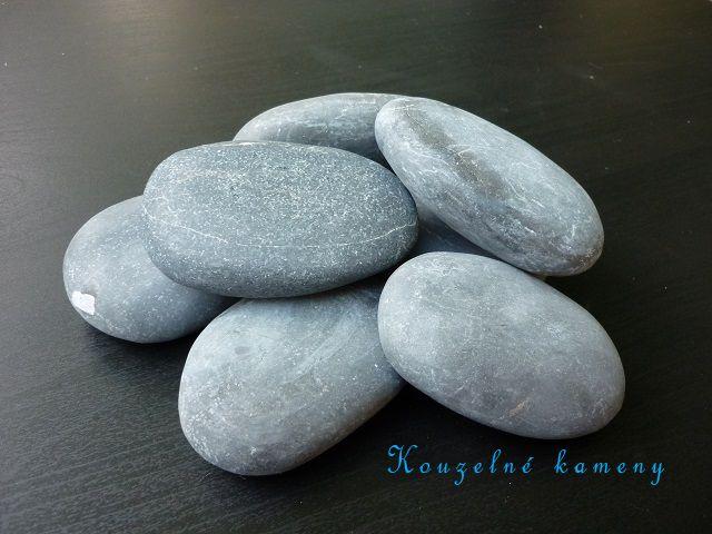 Lávový kámen másažní mýdlo