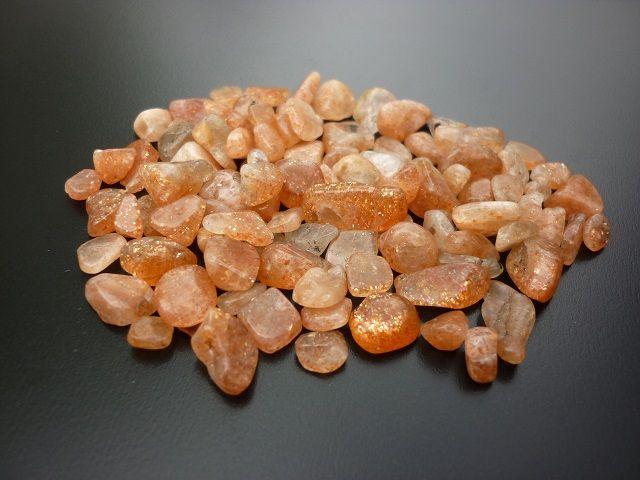 Sluneční kámen mini 20 g