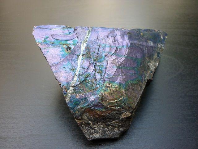 Chalkopyrit kámen č.1