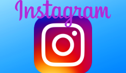 Instagram Kouzelné kameny